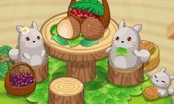 Décoration : la Cabane de Totoro