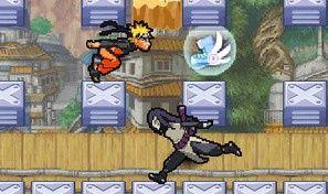 Naruto Bomb 3