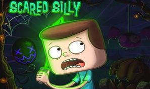 Original game title: Clarence Scared Silly