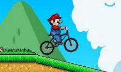 Mario BMX 2