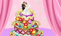 Wedding Cake Challenge