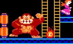 Donkey Kong II