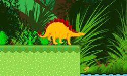 Winziger Dino Abenteuer