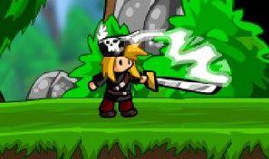 Epic Battle Fantasy: AS