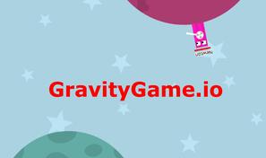 Jogue Gravitygame.io Grátis