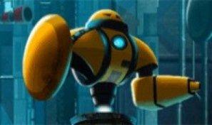 Original game title: Bot Racing