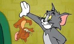 Tom and Jerry: TC