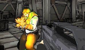 Fast Monster Shooter 2