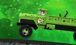 Ben 10 Aliens Truck