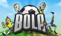 Bola: Liga dos Campeões