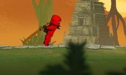 Lego Ninjago: Deň Nindžu