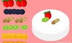 Тортата Предизвикателство на Маги