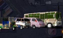 Řízení Autobusové Dopravy