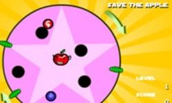 Save the Apple