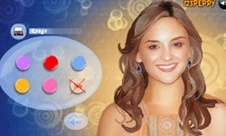 Rachael Leigh Cook Make Over