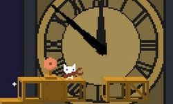 Clockwork Cat