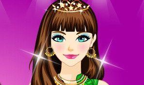 Original game title: Miss Popularity CP