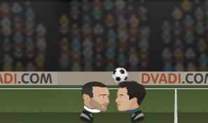 Original game title: Football Heads: World Cup 2014