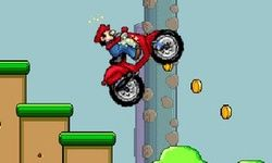 Mario Motobike 3