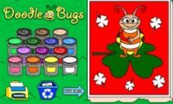 Lukisan Doodle Bugs