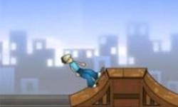 Skateboy
