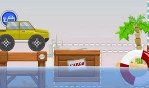 Original game title: Car Ferry