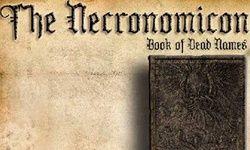 Necronomicon - BoDN