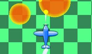 Lava Flight