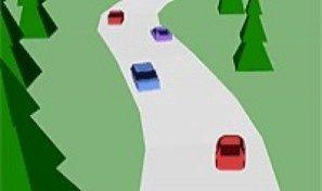 Original game title: Sprint Race 3D