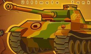 Original game title: The Tank World