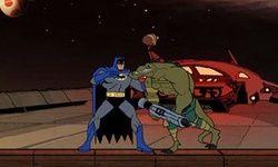 Batman & Blauwe Kever