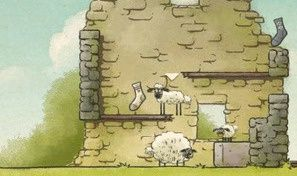 Home Sheep Home 2: LU