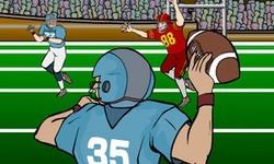 Quarterback Challenge