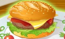 Yummy Burger