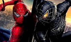 Spider-Man The Battle Within
