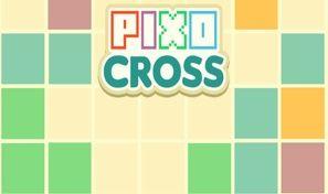 Original game title: Pixocross