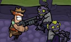 Zombiewest: TABA