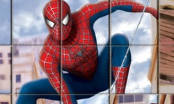 Spin n Set: Spiderman 2