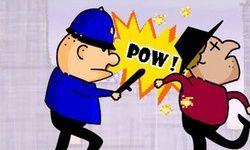 Policajti a Lupiči