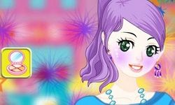 Fashion Girls Dressup