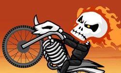 Skull Rider Hell