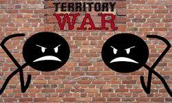 Territorien Krieg