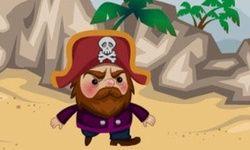 Островът на съкровищата на капитан Джак