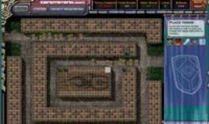 Original game title: Flash Circle TD