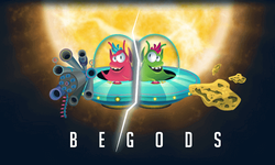Begods