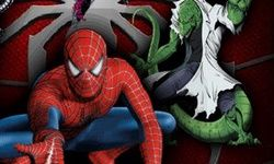 Trilogie Spiderman