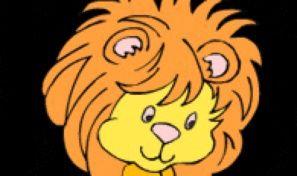Lion Coloring