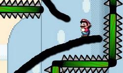 Super Mario Draw