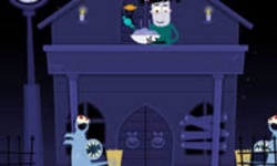 Gruella's Grubfest