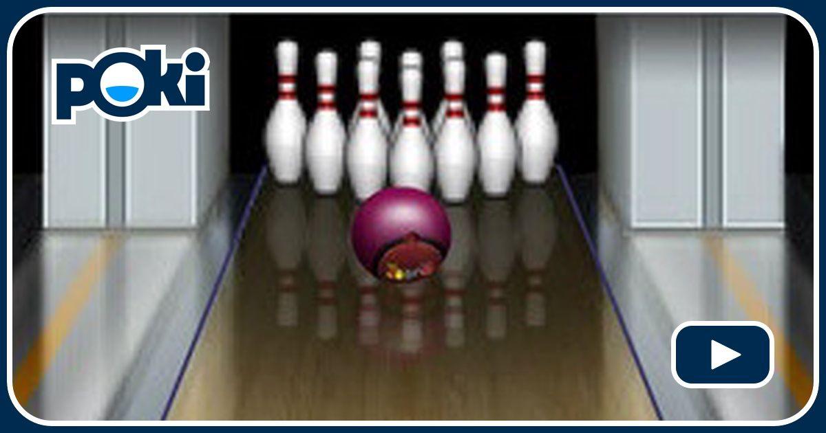 spiele bowling